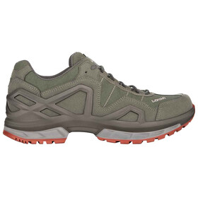 Lowa Gorgon GTX Shoes Men ranger green/rust